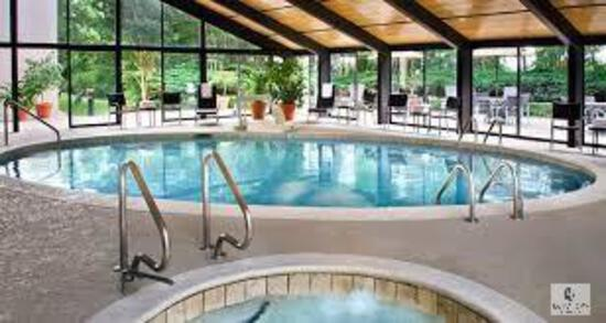 Spend a Weekend in Greenville, SC at the Hilton Greenville