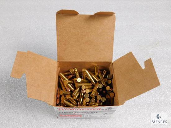 150 Rounds Winchester .22 WIN Mag 45 Grain 1150 FPS Ammo