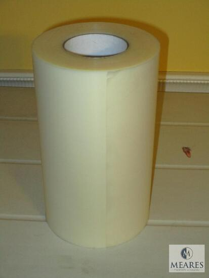 """R-Tape Clear Choice AT-75 Heavy...Duty Transfer Tape 10.5"""" x approximately 95 yards"""