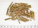 48 rounds HXP .303 British ammo