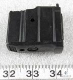 Factory 5 round Ruger Mini 14 .223 rifle magazine