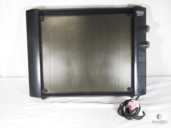 DeLonghi SAFEHEAT Portable Wall Heater