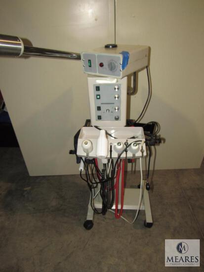 Multi-Function Skin Care Unit for Salon or Spa