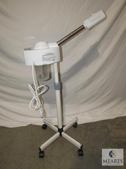 Rolling Hot Vapour Unit - DT-318