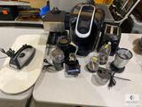 Kitchen Small Appliance Lot