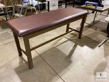 Padded Exam Table - 70