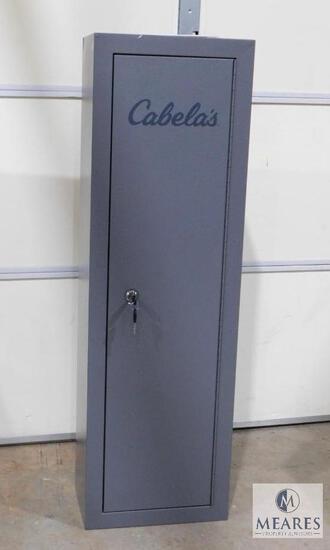 New Cabela's 8 Gun Cabinet Safe