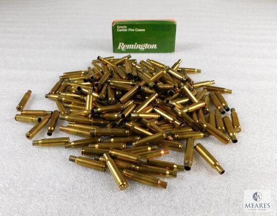 Lot of .222 REM Brass for Reloading