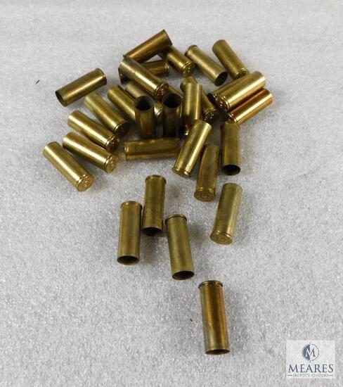 30 Count .454 Casull Brass for Reloading