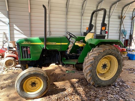 Service Trucks - Tractors - Farm Implements