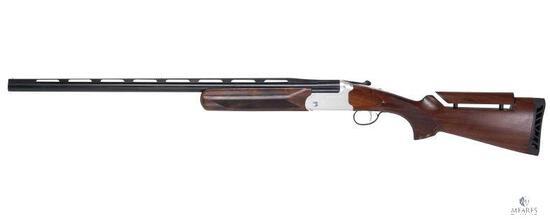 New Savage 555 Trap Break Action 20 Gauge Shotgun