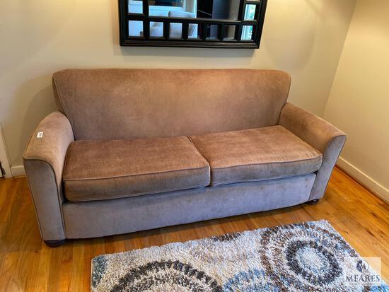Havenworth Furniture, Hickory, NC, Sofa