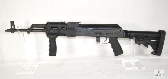 GP WASR-10 AK-47 7.62x39mm Semi-Auto Rifle