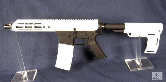 "New PSA Bear Creek Arsenal AR-15 5.56 Semi-Auto Pistol ""Stormtrooper Blaster"""