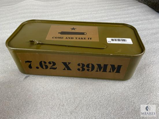 7.62 x39 Spam Can