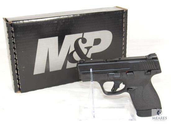 New in the box! Smith & Wesson 9 Shield Plus 9mm Semi-Auto Pistol