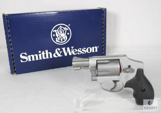 New in the box! Smith & Wesson M642 Airweight .38 Special +P Revolver