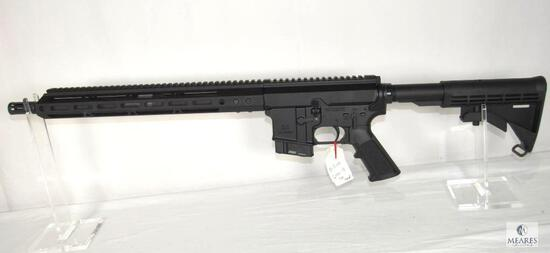 Palmetto State Armory PA-15 / AR-15 .350 Legend Semi-Auto Rifle with Bear Creek Arsenal Upper