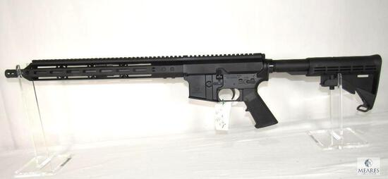 Palmetto State Armory PA-15 / AR-15 5.56mm Semi-Auto Rifle with Bear Creek Arsenal Upper