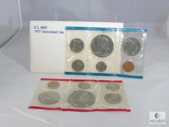 1977 Mint Set