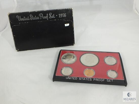 1976 Proof Set
