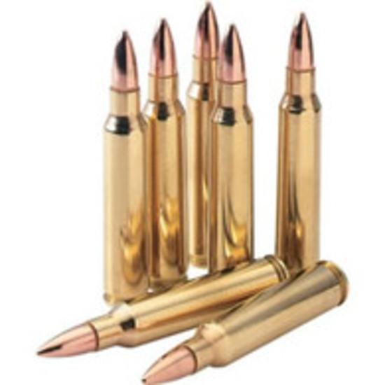 April Firearms & Ammunition Auction #1