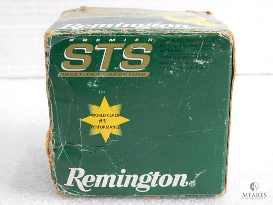 "25 Rounds Remington 20 Gauge 2-3/4"" 8 Shot Shells"