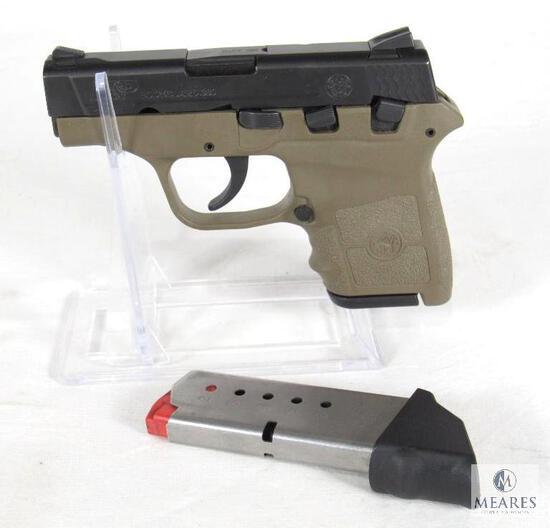 Smith & Wesson M&P Bodyguard 380 .380 ACP Semi-Auto Pistol