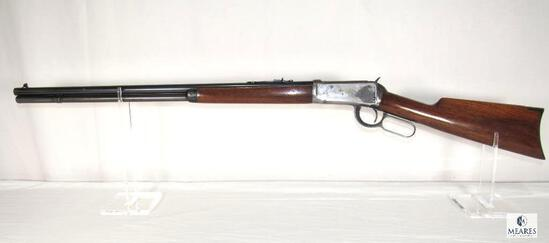 1923 WInchester model 94 .32 W.S. Lever Action Sporting Rifle
