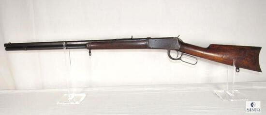 1908 Winchester model 1894 .32-40 WCF Lever Action Sporting Rifle