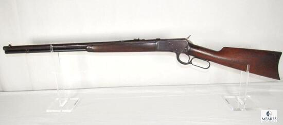 1906 Winchester 1892 .32 WCF Lever Action Sporting Rifle