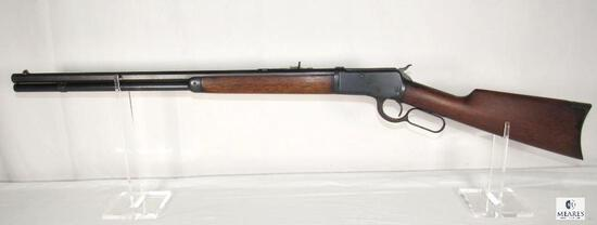 1905 Winchester model 1892 .38 WCF Lever Action Sporting Rifle