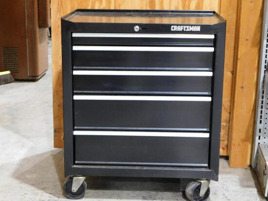 Jack of All Trades Tool & Equipment Auction