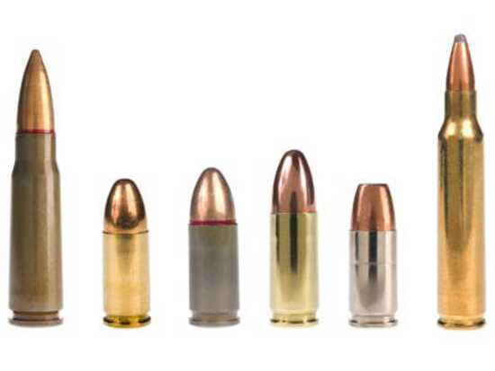 May Firearms & Ammunition (Auction #24)