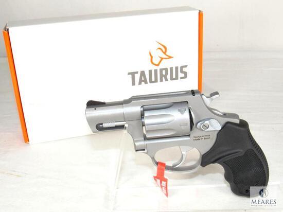 "New Taurus 842 8 Shot .22 LR 2"" Snub Nose Revolver"