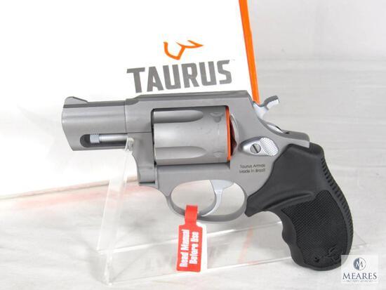 """New Taurus 605 .357 Magnum 2"""" Snub Nose Revolver"""