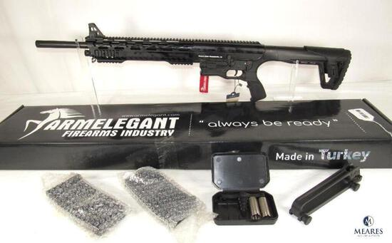 New in the box! Armelegant ANG 10 AR-12 12 Gauge Semi-Auto Shotgun