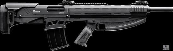 New in the box! Armelegant BLP M12 12 Gauge Bullpup Semi-Auto Shotgun