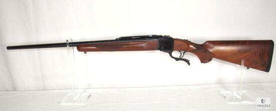 Ruger No.1 .220 Swift Single Shot Internal Falling Block Rifle