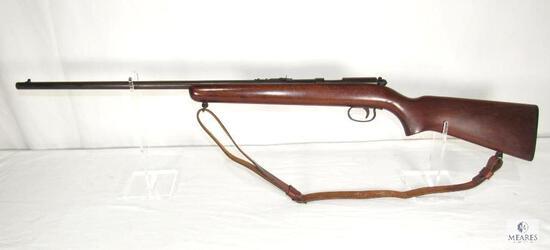 Remington 514 .22 Short / Long / Long Rifle Bolt Action Single Shot Rifle