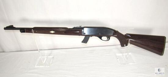 Remington Nylon 10C .22 LR Semi-Auto Rifle