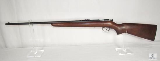 Winchester 67A .22 Short / Long / Long Rifle Bolt Action Single Shot Rifle