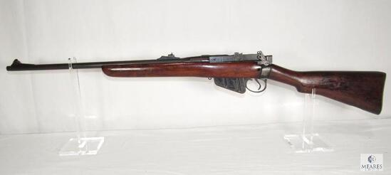 1943 Lee Enfield US Property No.4 MK1 .303 British Bolt Action Sporterized Rifle