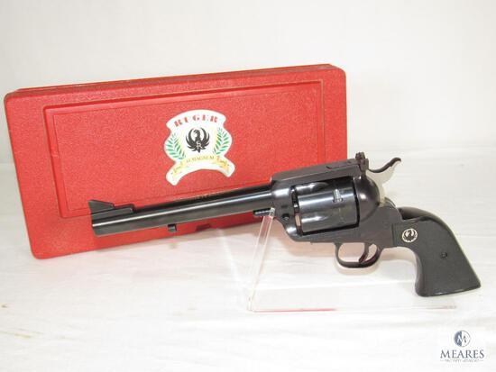 Ruger New Model Blackhawk .44 Magnum Revolver 50th Anniversary Edition
