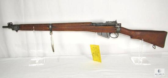 ROF Lee Enfield No.4 MK2 .303 British Bolt Auto Rifle