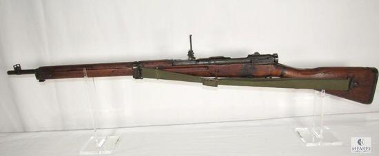 Japanese Arisaka Type 99 Anti-Aircrafts Sights 7.7 Norma Bolt Action Rifle