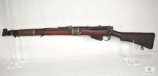 1949 G.R.I India Lee Enfield No1 MK3 .303 British Bolt Action Rifle