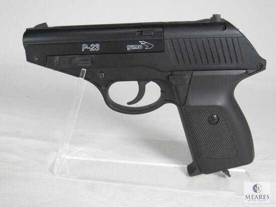Gamo P-23 CO2 Powered BB Pistol