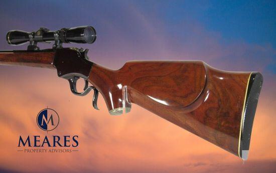 Burns Estate Firearms & Munitions Event
