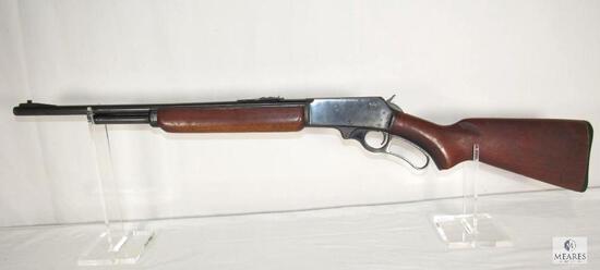 Marlin 336 SC .35 REM Lever Action Rifle
